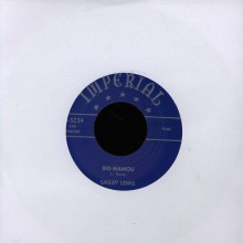 "SMILEY LEWIS ""PLAY GIRL / BIG MAMOU"" 7"""
