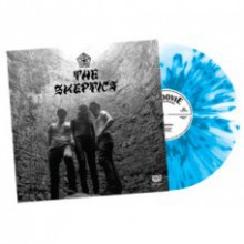 "SKEPTICS ""Black, Lonely & Blue"" LP"