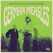 """GERMAN MEASLES """"VOLUME 2"""" LP"""