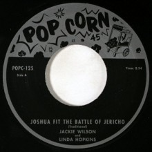 JACKIE WILSON & LINDA HOPKINS Joshua Fit the Battle of Jericho / BIG MAYBELLE Joshua Fit the Battle of Jericho