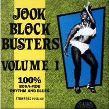 JOOK BLOCK BUSTERS VOLUME ONE cd