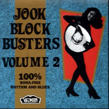 JOOK BLOCK BUSTERS VOLUME TWO cd