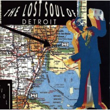 LOST SOUL OF DETROIT