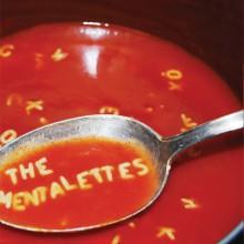 """MENTALETTES """"LOVERS WASTELAND/ TIDES"""" 7"""""""