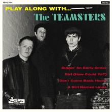 "TEAMSTERS ""Play Along With... The Teamsters"" 7"""