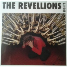 "REVELLIONS ""SIGH'S/AIN'T NO FOOL"" 7"""