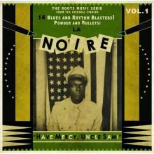 LA NOIRE VOLUME 1 LP