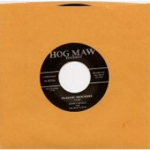 "DON CAVALLI ""PLASTIC ROCKERS/ MARY JANE"" 7"""