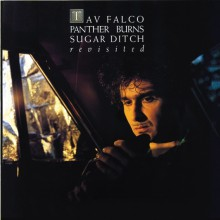 "TAV FALCO PANTHER BURNS ""Sugar Ditch Revisited / Shake Rag"" DoLP"