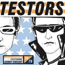 "TESTORS ""COMPLETE RECORDINGS 76-79"" CD"