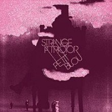 "STRANGE ATTRACTOR / RED MASS ""SPLIT 10"""