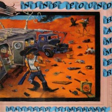 "NINE POUND HAMMER ""HAYSEED TIMEBOMB"" CD"