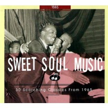 SWEET SOUL MUSIC: 1965 CD