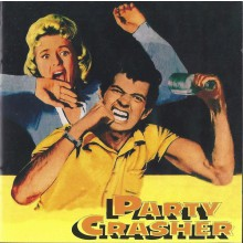 PARTY CRASHER cd (Buffalo Bop)