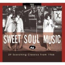 SWEET SOUL MUSIC: 1966 CD