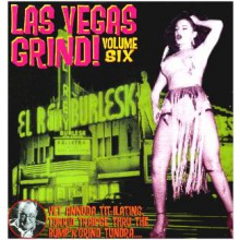 LAS VEGAS GRIND PART 6 cd