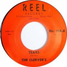 "CLERVERS ""PLEASE REMIND / TEARS"" 7"""