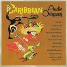 "CARIBBEAN AUDIO ODYSSEY 10"""