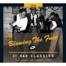 BLOWING THE FUSE 1946 CD