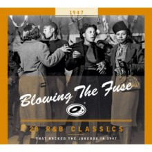 BLOWING THE FUSE 1947 CD