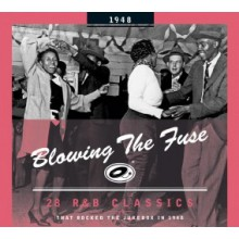 BLOWING THE FUSE 1948 CD
