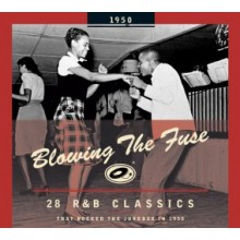BLOWING THE FUSE 1950 CD