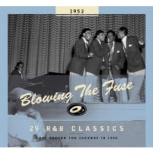 BLOWING THE FUSE 1952 CD