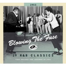 BLOWING THE FUSE 1953 CD