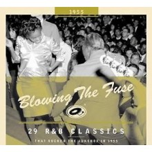 BLOWING THE FUSE 1955 CD