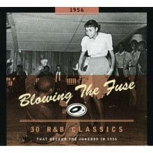 BLOWING THE FUSE 1956 CD