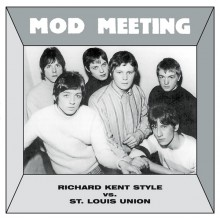 MOD MEETING VOLUME 1 LP