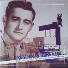 "WYNN STEWART ""CALIFORNIA COUNTRY"" CD"