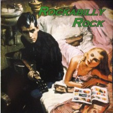 ROCKABILLY ROCK CD (Buffalo Bop)
