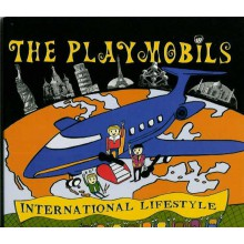 "PLAYMOBILS ""INTERNATIONAL LIFESTYLE"" CD"