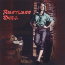 RESTLESS DOLL cd (Buffalo Bop)