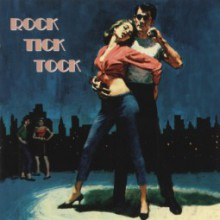 ROCK TICK TOCK cd (Buffalo Bop)