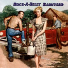 ROCKABILLY BARNYARD cd (Buffalo Bop)