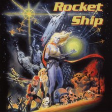 ROCKETSHIP cd (Buffalo Bop)