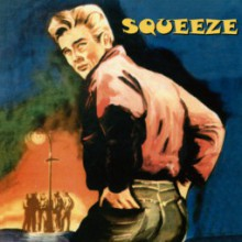 SQUEEZE cd (Buffalo Bop)