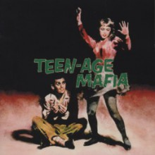 TEENAGE MAFIA cd (Buffalo Bop)
