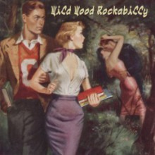 WILD WOOD ROCKABILLY cd (Buffalo Bop)