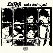 "EATER ""Outside View / You"" 7"""