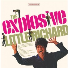 "LITTLE RICHARD ""The Explosive Little Richard"" 2LP"