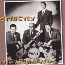 STRICTLY INSTRUMENTAL VOL 7 cd