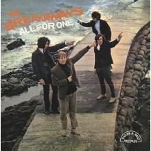 "BREAKAWAYS ""All For One"" LP"