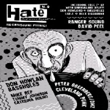 Hate No 9 Mag