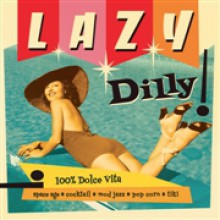LAZY DILLY LP