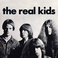 "REAL KIDS ""S/T"" Gatefold LP"