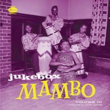 JUKEBOX MAMBO VOLUME 3 CD