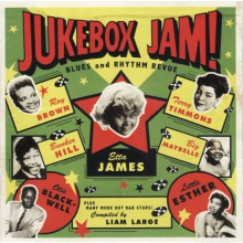 "JUKEBOX JAM ""Volume 1"" DoLP"